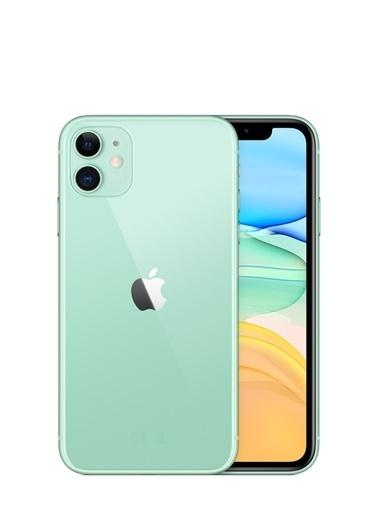 Apple Iphone 11 64 Gb Yeni Kutu Renksiz